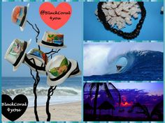 @BlackCoral4you Black Coral,Panama Hat ART, Surf and Summer  http://blackcoral4you.wordpress.com/  e-mail: blackcoral4you@galicia.com