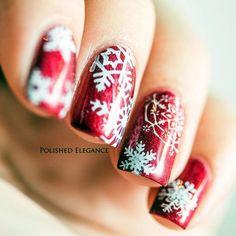 Winter-Nails-Designs-2015-213.jpg (600×600)