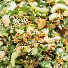 Vandag was 'n dag vol verrassings. Ek het hierdie slaai die eerste keer by my Duitse skoonsus geëet jare gelede. So het ek die resep by haar gekry en soos die jare verby gegaan het, het ek nie dit in 'n harde kopie aangeteken nie en die South African Recipes, Ethnic Recipes, Fried Rice, Pasta Salad, Salad Recipes, Potato Salad, Side Dishes, Cooking Recipes, Favorite Recipes