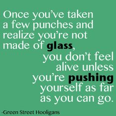 You are more resilient than you know. Never stop pushing yourself. #motivation #quote