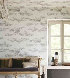 Search for authentic British interior design products including Wallpaper and Fabric on Style Library Harlequin Fabrics, Harlequin Wallpaper, Print Wallpaper, Cloud Wallpaper, Wallpaper Ideas, Fabric Wallpaper, Sweet Home, Design Repeats, Home