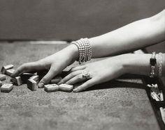 Edward Steichen for Vogue, 1925