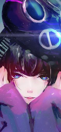 Iphone Wallpaper | Anime