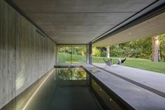 Red Bridge House, South East England, © Smerin Architects www.architecture.com