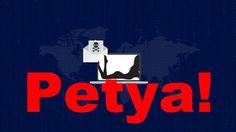 Petya ataca de nuevo! Cero y van dos veces…