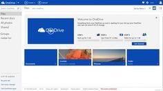 Microsoft надасть користувачам можливість отримати ще 8 ГБ дискового простору в OneDrive безкоштовно