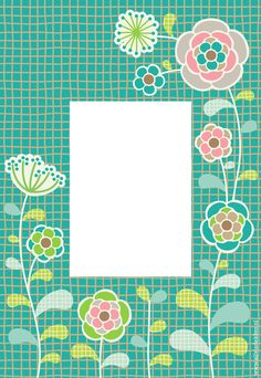 Print and frame a picture with this Free downloadable photo frame.