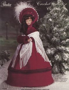 1850 Dickens Christmas Muster Sternsinger Vol 9 Paradies