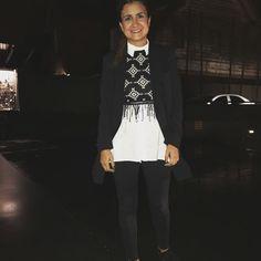 Jueves de lluvia y frío, ideal para cenar afuera 🙄 jajaja 😂 . . #ootd #outfit #outfitdeldia #outfitoftheday #look #lookdeldia #lookoftheday #instafashion #fashion #instamoda #moda #style #mystyle  via ✨ @padgram ✨(http://dl.padgram.com)