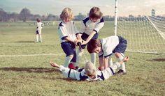 Football s Bad Boys paul gascoigne
