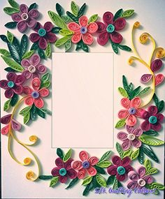Posts about Quilling written by Alamelu Neli Quilling, Paper Quilling Flowers, Paper Quilling Cards, Quilling Work, Paper Quilling Patterns, Quilling Paper Craft, Paper Crafts, Paper Quilling For Beginners, Paper Quilling Tutorial