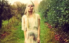 alexandra richards / dreamy boho bride