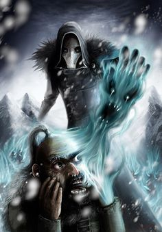 Animated Grim Reaper | Grim Reaper photo Vord___soul_reaper_by_Oission.jpg