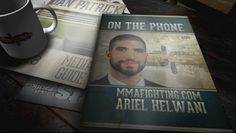 Ariel Helwani on The Dan Patrick Show (Full Interview)  Trending Now