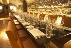 Home » Ely Winebars, Choose From Top Three Restaurants in Dublin, Ireland