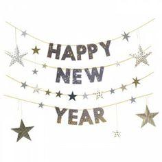 Happy New Year #happynewyears #newyearspartyideas #newyeargarland Like Us on Facebook!!!! www.586eventgroup.com www.facebook.com/586eventgroup.com