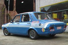 Renault R12 Gordini