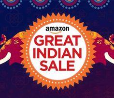 #Amazon #GreatIndianSale