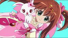 Jewel Pet Akari and Ruby
