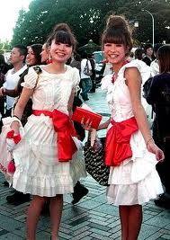 japanese harajuku girls - Google Search