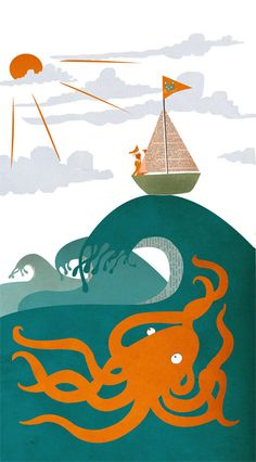 Sarah Dennis Illustration