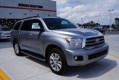 Toyota Sequoia at http://www.hdwallcloud.com/toyota-sequoia/