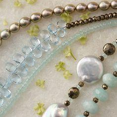 Sea Layers Bracelet
