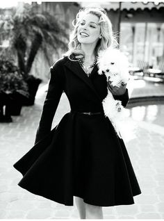 50s inspired perfection