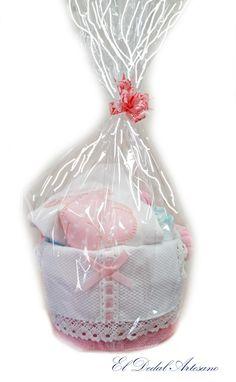 El Dedal Artesano Complementos de regalo para bebé