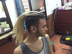 Shaved Hair, New Hair, Shaving, Dreadlocks, Hairstyle, Beauty, Hairdos, Hair Style, Cosmetology