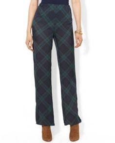#Ralph Lauren             #Women                    #Lauren #Ralph #Lauren #Wide-Leg #Plaid #Pants      Lauren Ralph Lauren Wide-Leg Plaid Pants                                      http://www.snaproduct.com/product.aspx?PID=5534353