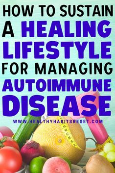 Start off strong with a healthy, healing lifestyle to manage your autoimmune disease... and stick with it! Use these 10 tips to create a lifestyle you can sustain. #autoimmunediseasetips #livingwellwithautoimmunedisease #healingautoimmunedisease Celiac Disease Treatment, Celiac Disease Diagnosis, Autoimmune Disease Awareness, Hashimoto Thyroid Disease, Chronic Illness Humor, Chronic Fatigue Treatment, Chronic Disease Management, Natural Remedies For Anxiety, Multiple Sclerosis