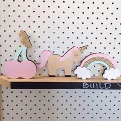 Image of Shelf Mates Kids Room Bed, Baby Room, Cute Girls Bedrooms, Kids Decor, Home Decor, Wooden Decor, Wood Toys, Girl Nursery, Decoration
