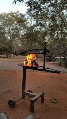 Campfire. Buffelspoort. North West. RSA. North West, South Africa, Outdoor Decor, Home Decor, Decoration Home, Room Decor, Home Interior Design, Home Decoration, Interior Design