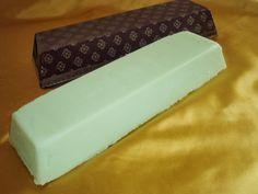 Shea butter & chlorophyll hand-made body balm *****
