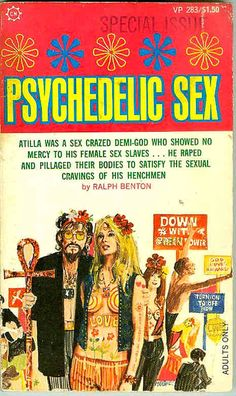 Psychedelic Sex (sou