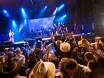 Urban Country Music Festival 2014