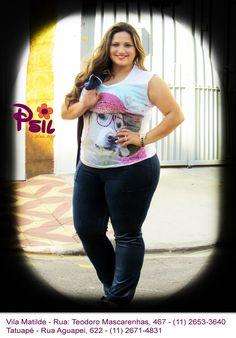 Conjunto de plush, tudo de lindo!!! #lovecurves #psilfashion