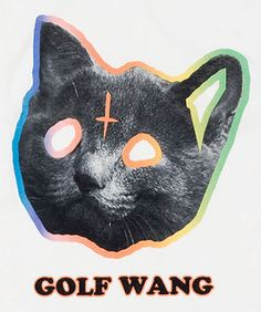 Fuck That GOLF WANG Ofwgkta