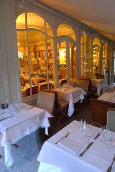 """The Cigale Récamier - 4 rue Récamier,Paris - is a soufflé restaurant """"Best souffle in Paris"""" get your souffle for both main and desert! Fantastic spot in the heart of Paris. Bookings: +33 (0)1 45 48 86 58"""