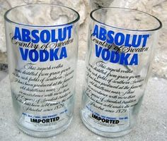 Bottles or glasses (1)