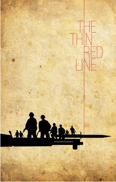 The Thin Red Line (1998 Movie)