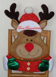 Crochet decoracion cuadros 22 New Ideas – elizabeth ferreira - Crochet Christmas Chair Covers, Christmas Pillow, Christmas Stockings, Christmas Sewing, Christmas Love, Christmas Birthday, Birthday Crafts, Crochet Keychain Pattern, Crochet Basket Pattern