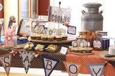 milk and cookies party' - Google Search