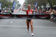 Fast Flanagan highlights Marathon day
