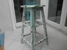 decoupage by Jola Bessie