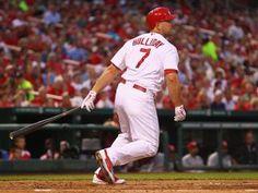 Cincinnati Reds at St Louis Cardinals 8/20/14 - MLB Picks & Predictions » Picks and Parlays