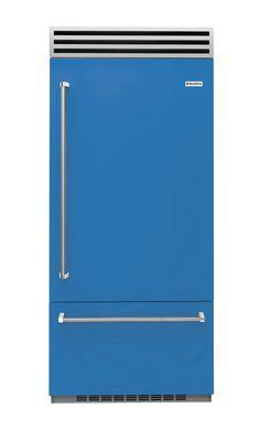 Savor the Seasons - BlueStar Spanish Colonial Kitchen, Bluestar Range, Built In Refrigerator, Home Chef, Inspired Homes, Autumn Fall, Kitchen Inspiration, Kitchen Appliances, Kitchens