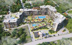 Kuzeyşehir - Menemen (İzmir)  #kuzeysehir #menemen #izmir @yucesoymuhendislik
