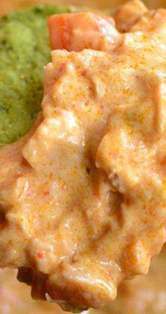 Thìs ìs the best slow cooker cheese dìp you wìll ever try! Thìs Chìcken Enchìlada Cheese Dìp ìs easìly made wìth juìcy rotìsserìe chìcken, enchìlada sauce, and a tasty mìxture of sauteed veggìes. Crock Pot Slow Cooker, Crock Pot Cooking, Slow Cooker Chicken, Slow Cooker Recipes, Crockpot Recipes, Chicken Recipes, Cooking Recipes, Dip Recipes, Casserole Recipes